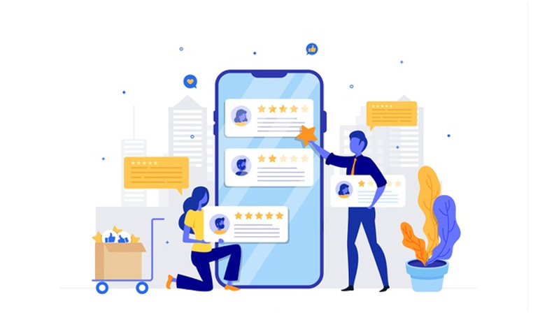 Who will need Online Reputation Management (ORM)?
